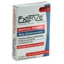 ExtenZe 30 Tablet Box