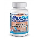 MaxSize - Penis Erection Enhancement (60 tablets)