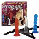 Strap-on! Color